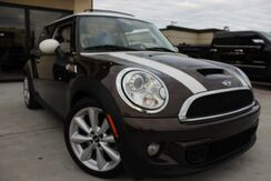 2013_MINI_Cooper Hardtop_S HARMAN/KARDON PREMIUM SOUND 2 OWNERS CLEAN CAR_ Houston TX