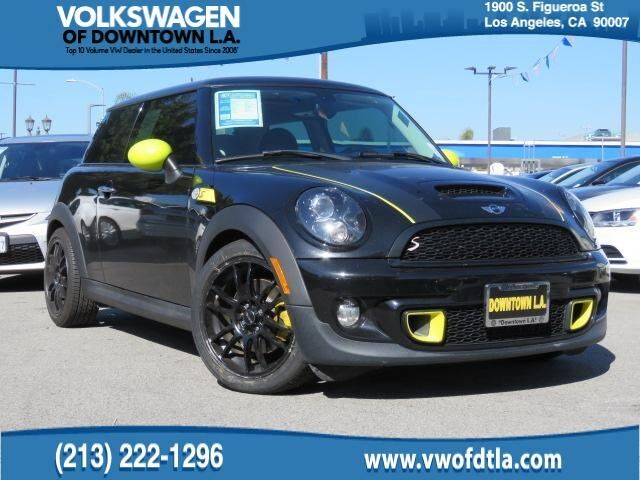 2013 MINI Cooper Hardtop S Los Angeles CA