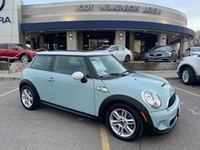 2013_MINI_Cooper Hardtop_S_ Salt Lake City UT