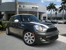 2013_MINI_Cooper Hardtop_S_ Coconut Creek FL