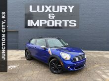 2013_MINI_Cooper_Paceman_ Leavenworth KS