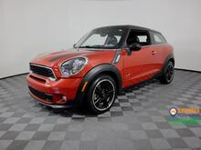 2013_MINI_Cooper Paceman_S - ALL4 w/ Navigation_ Feasterville PA
