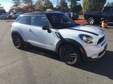 2013_MINI_Cooper Paceman_S ALL4_ East Windsor CT
