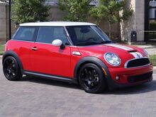 2013_MINI_Cooper S_Base_ Houston TX