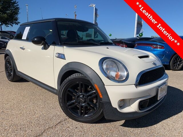 2013 MINI Cooper S Base Waco TX