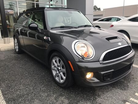 2013_MINI_Cooper S_Clubman ** Pohanka Highline 6 month / 6,000 **_ Salisbury MD