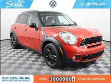 2013_MINI_Cooper S Countryman_Base_ Miami FL