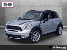2013_MINI_Countryman_S_ Fort Lauderdale FL