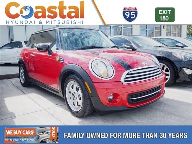 2013 MINI Hardtop Base Melbourne FL