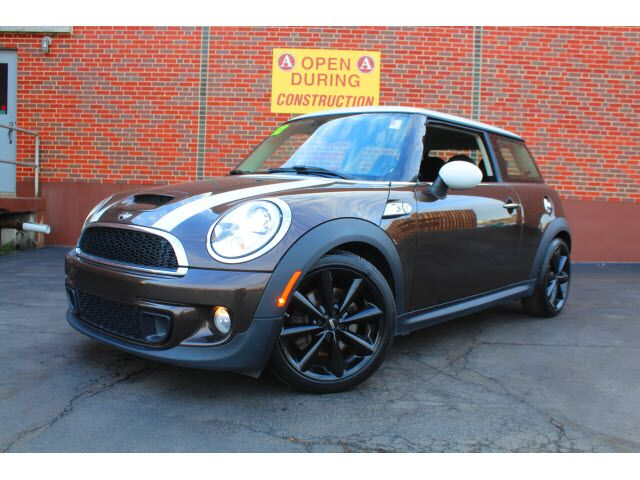 2013 MINI Hardtop Cooper S Merriam KS