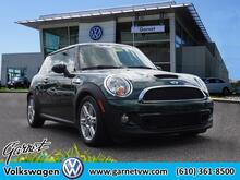 2013_MINI_Hardtop_Cooper S_ West Chester PA
