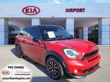 2013_MINI_John Cooper Works_Paceman_ Naples FL