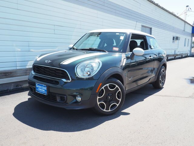 2013 MINI Paceman Cooper S ALL4 Portsmouth NH