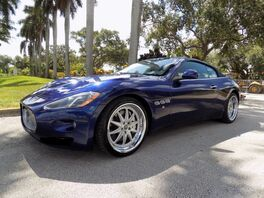 2013_Maserati_GranTurismo Convertible_Sport_ Hollywood FL