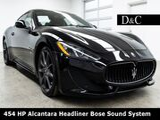 2013 Maserati GranTurismo Sport Portland OR