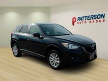 2013_Mazda_CX-5_4DR FWD TOURING AT_ Wichita Falls TX