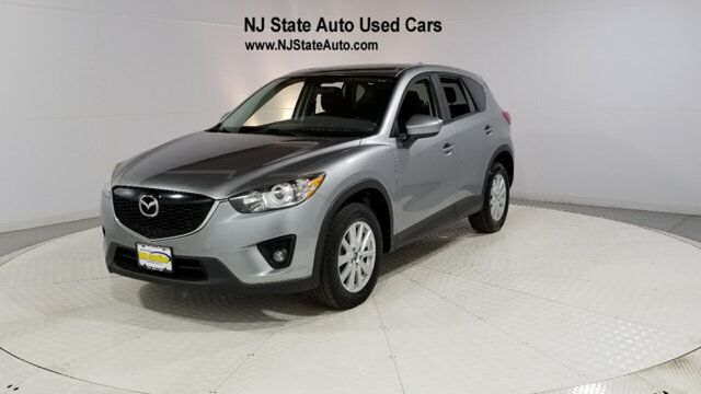 2013 Mazda CX-5 AWD 4dr Automatic Touring Jersey City NJ