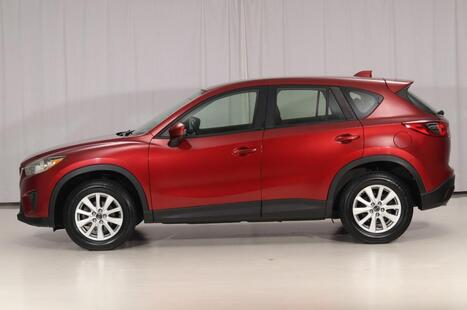 2013_Mazda_CX-5 AWD_Sport_ West Chester PA