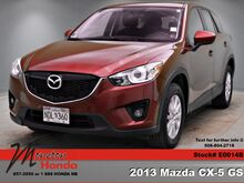 2013_Mazda_CX-5_GS_ Moncton NB