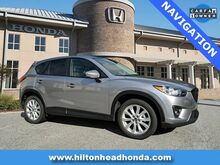 2013_Mazda_CX-5_Grand Touring_ Bluffton SC