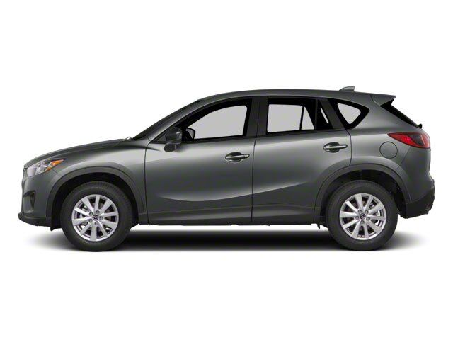 2013 Mazda CX-5 Grand Touring Carlsbad CA