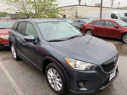 2013_Mazda_CX-5_Grand Touring_ Cleveland OH