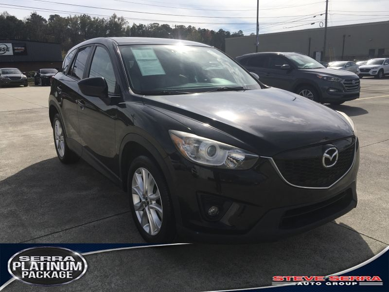 2013 Mazda CX-5 Grand Touring  Trussville AL