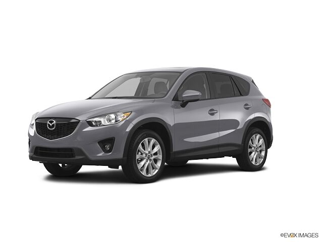2013 Mazda CX-5 Grand Touring Indianapolis IN