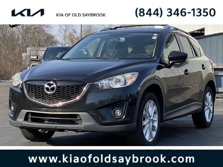 2013 Mazda CX-5 Grand Touring Old Saybrook CT