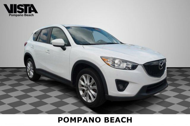 2013 Mazda CX-5 Grand Touring Pompano Beach FL