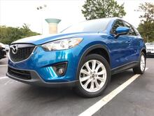 2013_Mazda_CX-5_Grand Touring_ Raleigh NC