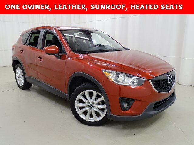 2013 Mazda CX-5 Grand Touring Raleigh NC