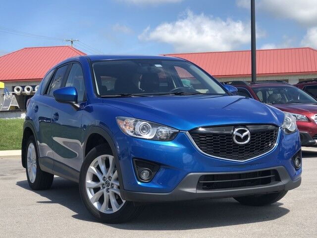 2013 Mazda CX-5 Grand Touring Richmond KY