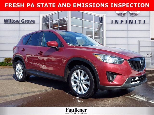 2013 Mazda CX-5 Grand Touring Willow Grove PA