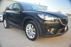 2013_Mazda_CX-5_Grand Touring_ Wylie TX