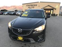 2013_Mazda_CX-5_Sport_ North Logan UT