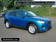 2013 Mazda CX-5 Touring - AWD -  Moonroof - BOSE - Bluetooth Maple Shade NJ
