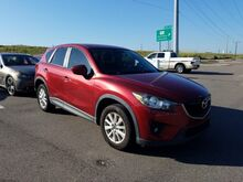 2013_Mazda_CX-5_Touring_  FL
