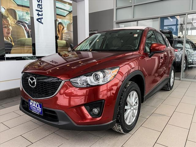2013 Mazda CX-5 Touring Brookfield WI