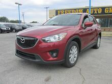2013_Mazda_CX-5_Touring_ Dallas TX