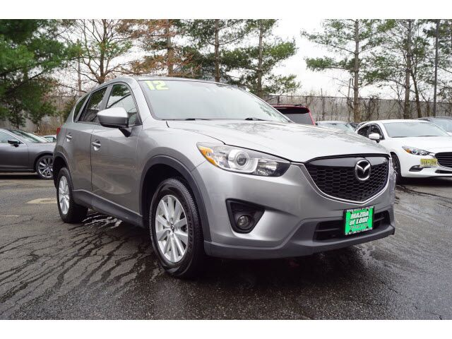 2013 Mazda CX-5 Touring Lodi NJ