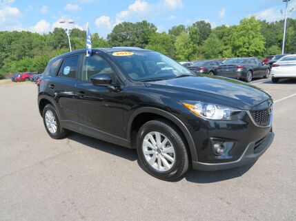 2013_Mazda_CX-5_Touring_ Memphis TN