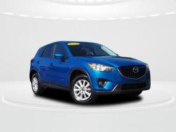 2013_Mazda_CX-5_Touring_ Richmond KY
