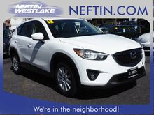2013_Mazda_CX-5_Touring_ Thousand Oaks CA