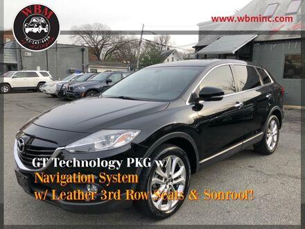 2013_Mazda_CX-9_AWD Grand Touring_ Arlington VA