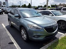 2013_Mazda_CX-9_Grand Touring_  FL