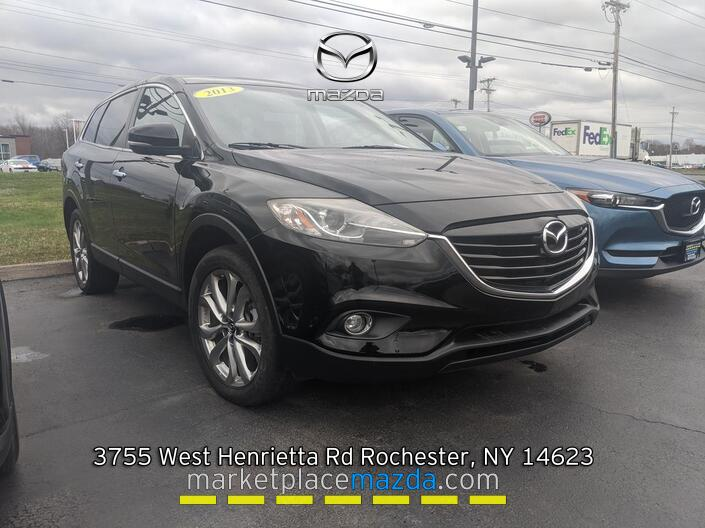 2013 Mazda CX-9 Grand Touring AWD Rochester NY
