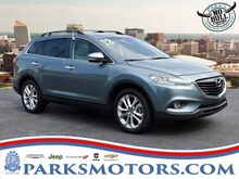 2013_Mazda_CX-9_Grand Touring_ Wichita KS