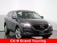 2013 Mazda CX-9 Grand Touring Chicago IL