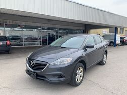 2013_Mazda_CX-9_Sport_ Cleveland OH